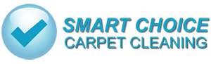 Smart Choice Carpet Cleaning Logo